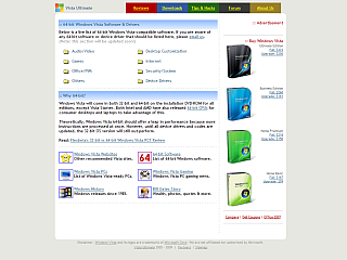 http://www.vistaultimate.com/windows-vista-64-bit-software.htm
