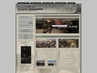 http://login.americasarmy.com