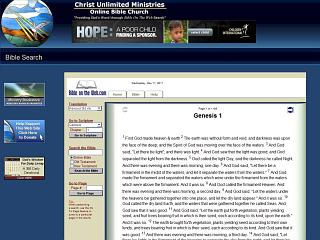 http://www.bibleontheweb.com/Bible.asp