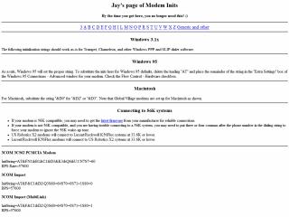 http://www.west.net/~jay/modem