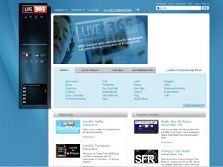 http://www.live365.com