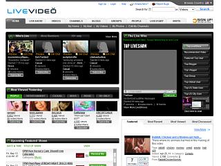 http://www.livevideo.com